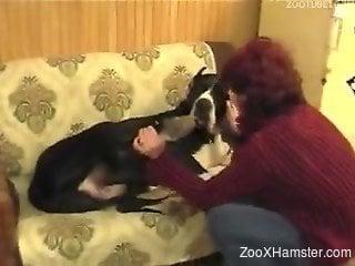 Small-tittied babe cheats on boyfriend with doggie